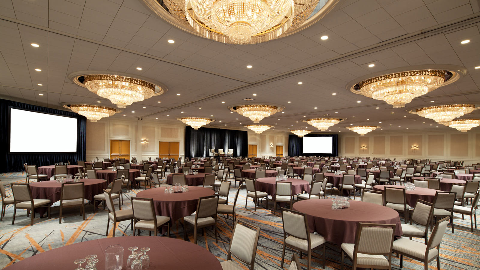 The Westin Galleria Houston - Galleria Ballroom