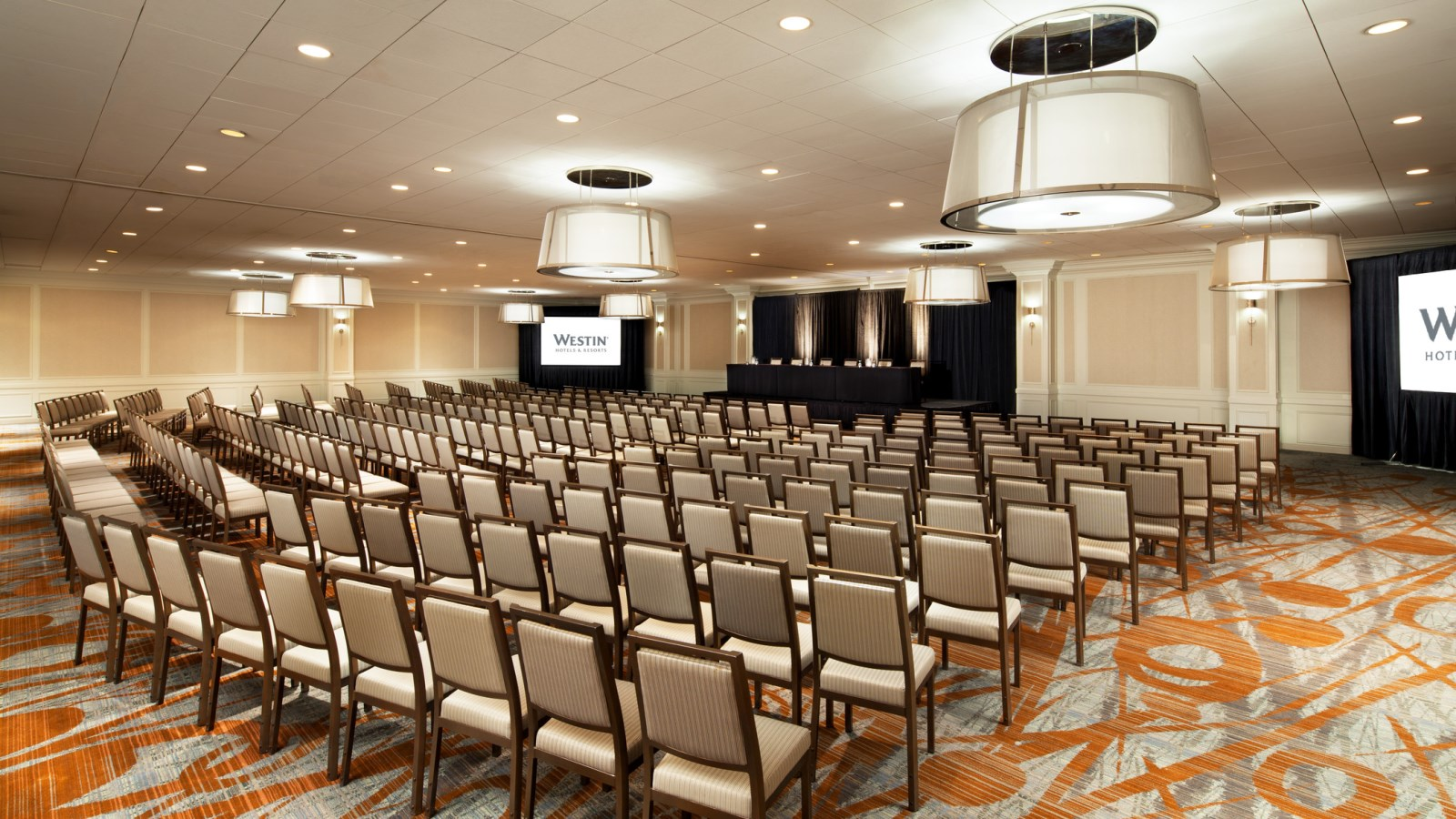 The Westin Galleria Houston - Ballroom