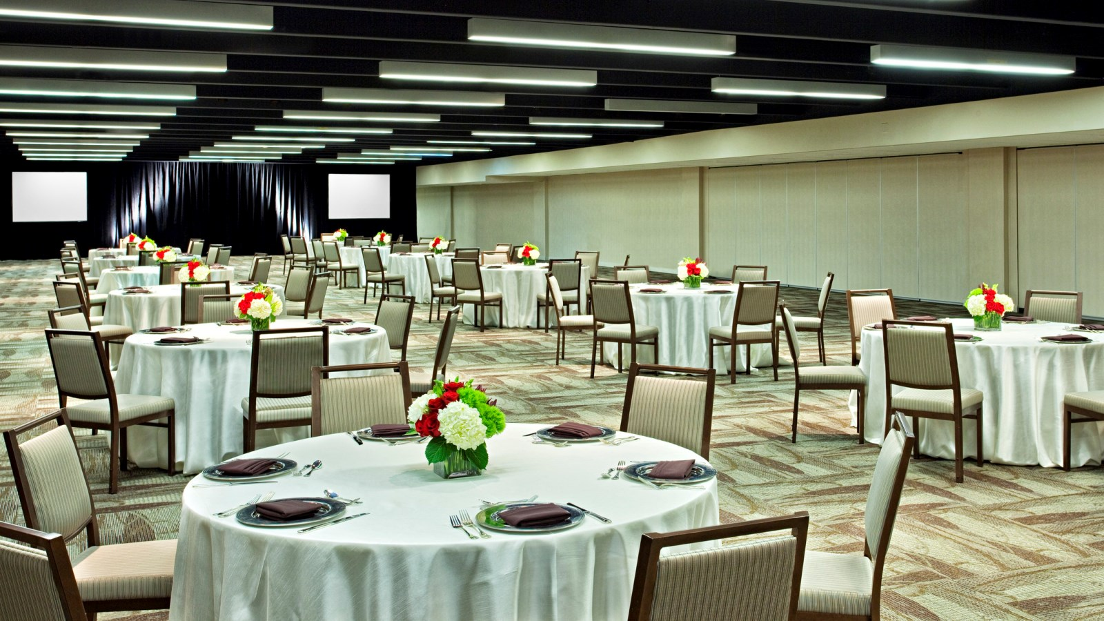 The Westin Galleria Houston - Ballroom Setup