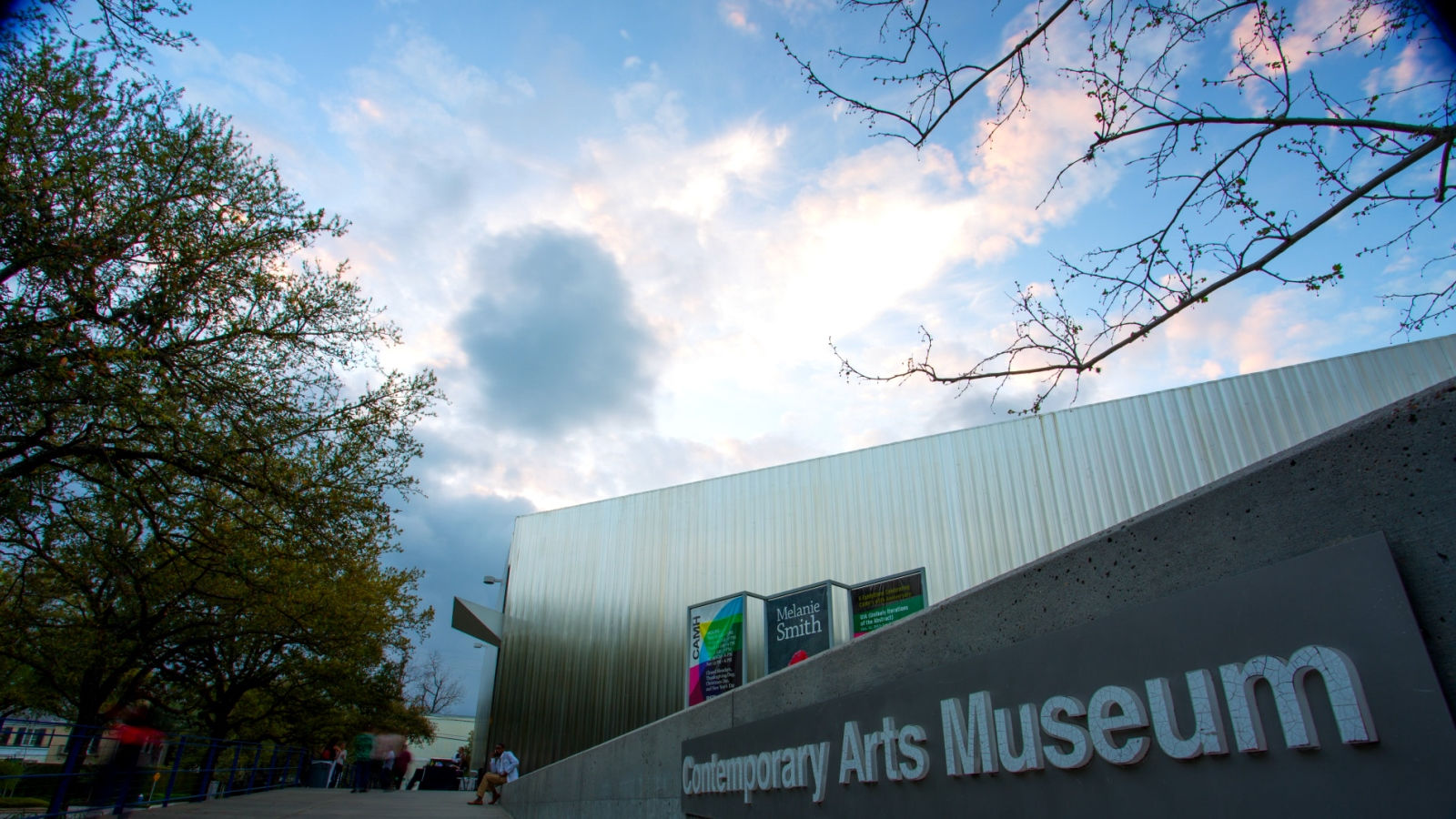 Contemporary Arts Museum Houston - Image Provided by VisitHouston.com