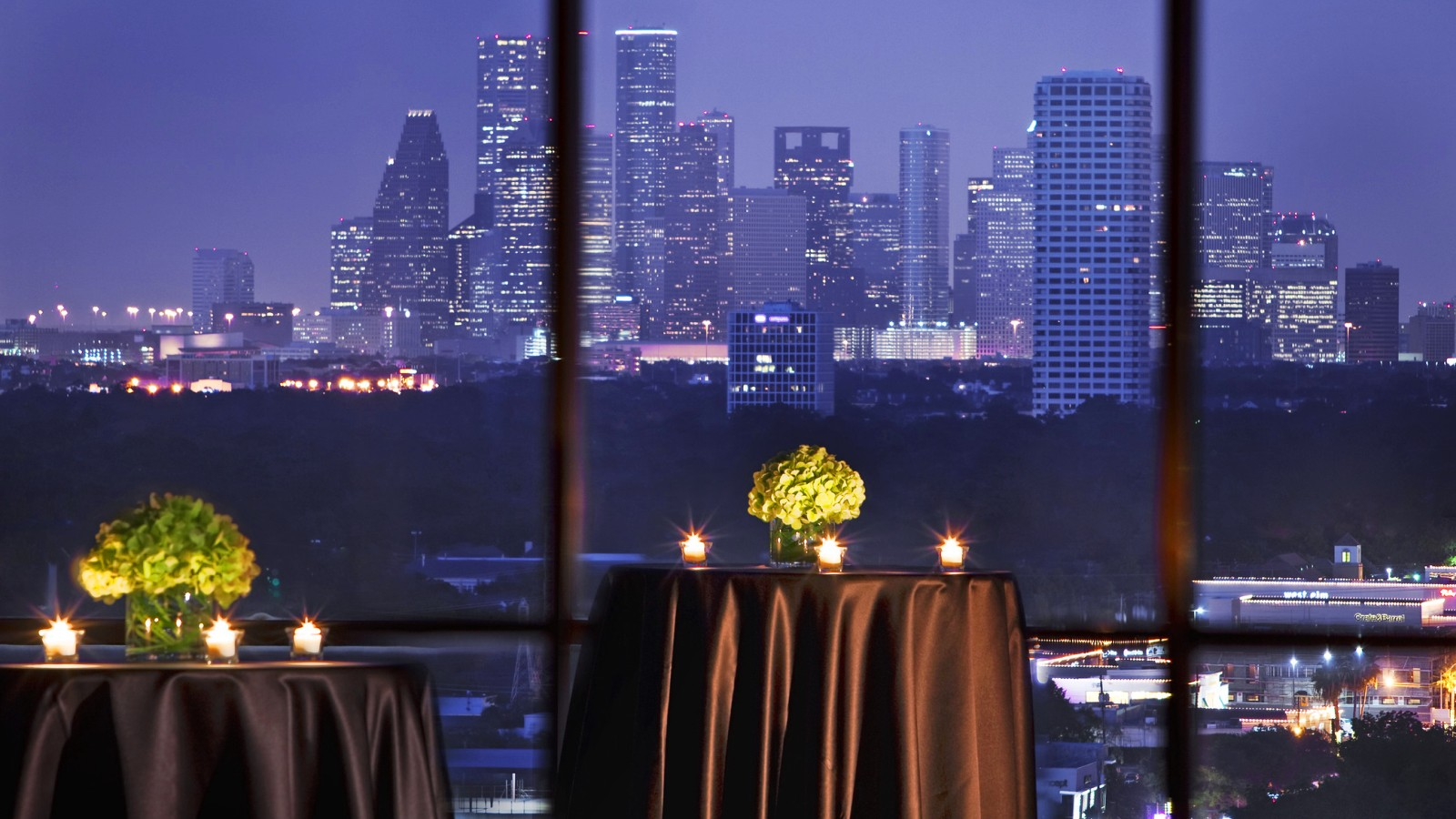 The Westin Galleria Houston - Rooftop Venue